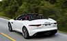 F-Type Convertible 4