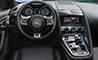 15. Jaguar F-Type Convertible