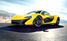 1. McLaren P1