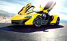 7. McLaren P1