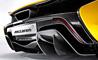10. McLaren P1