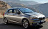 3. BMW Serie 2 Active Tourer