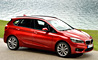 6. BMW Serie 2 Active Tourer