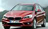 7. BMW Serie 2 Active Tourer
