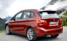 8. BMW Serie 2 Active Tourer