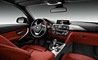 4. BMW Serie 4 Coupé