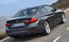 9. BMW Serie 4 Coupé
