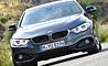 10. BMW Serie 4 Coupé