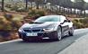 4. BMW i8
