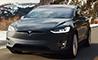 4. Tesla Model X