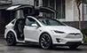 12. Tesla Model X