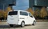 3. Nissan NV200 Evalia
