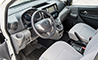 9. Nissan NV200 Evalia