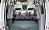 14. Nissan NV200 Evalia