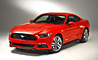 6. Ford Mustang Fastback