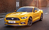 8. Ford Mustang Fastback