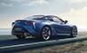 2. Lexus LC Hybrid