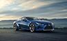 3. Lexus LC Hybrid