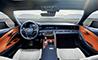 9. Lexus LC Hybrid