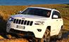 2. Jeep Grand Cherokee