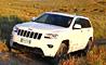 4. Jeep Grand Cherokee