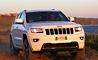 5. Jeep Grand Cherokee