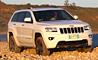 8. Jeep Grand Cherokee