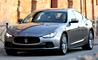 8. Maserati Ghibli