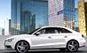1. Audi A3 Sedan