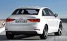 3. Audi A3 Sedan