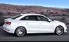 6. Audi A3 Sedan