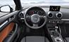 7. Audi A3 Sedan