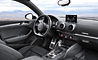 10. Audi A3 Sedan