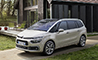 2. Citroen Grand C4 Spacetourer