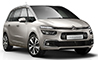7. Citroen Grand C4 Spacetourer