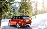 5. Land Rover Range Rover Sport