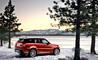 8. Land Rover Range Rover Sport