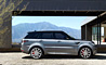 10. Land Rover Range Rover Sport