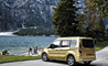 2. Ford Tourneo Connect