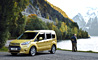 3. Ford Tourneo Connect
