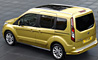 5. Ford Tourneo Connect