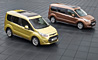 6. Ford Tourneo Connect