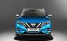 3. Nissan Qashqai