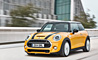 9. MINI Mini Hatchback