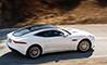 10. Jaguar F-Type Coupé