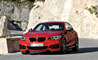 11. BMW Serie 2 Coupé