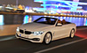 1. BMW Serie 4 Cabrio