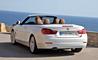 3. BMW Serie 4 Cabrio