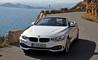 4. BMW Serie 4 Cabrio