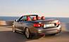 6. BMW Serie 4 Cabrio